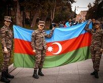 Azerbaycan'ın zaferi dünya basınında