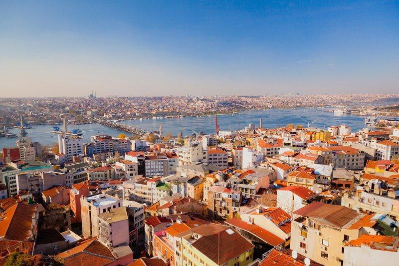 İşte İstanbulun ilçe ilçe satılık ve kiralık ev fiyatları!