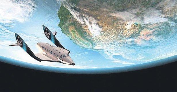 Uzaya Türk yazılımı hazırlıyor