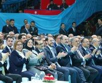 Bakan Albayrak: Sanayicimizi, esnafımızı, çiftçimizi güçlendirmeye devam edeceğiz