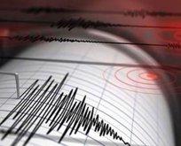 Hawaiide 5,3 büyüklüğünde deprem!
