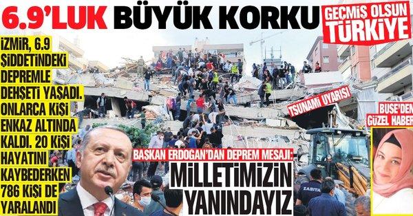 BUGÜNKÜ TAKVİM - cover