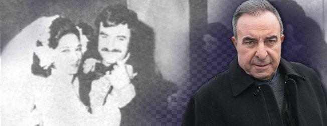 Arka Sokaklar'ın Rıza Babası Zafer Ergin'in eski eşi de çok ünlü çıktı! Bakın kim