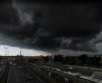 Meteoroloji'den Marmara için kritik uyarı! Hafta boyunca sürecek