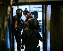 Aksaray'da kaçakçılık operasyonu: 5 gözaltı