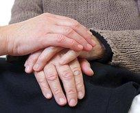 Parkinson uykusuzlukla geliyor