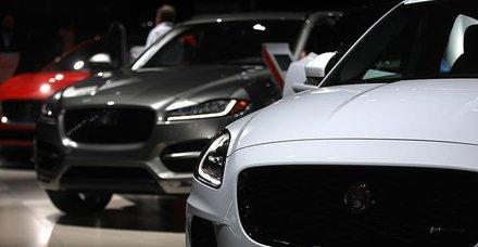 2018in ilk çeyreğinde hangi lüks otomobil ne kadar sattı?