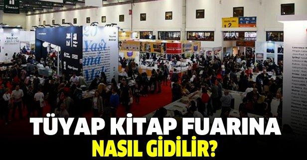 Istanbul Tuyap Kitap Fuari Ne Zaman Tuyap Kitap Fuarina