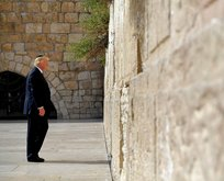 Trumpın Kudüs oyununun ardındaki gerçek açığa çıktı