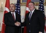 Son dakika haberi: Türkiye ile ABD arasında kritik görüşme!