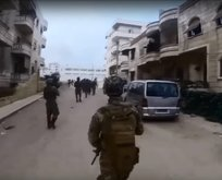TSKdan Afrin paylaşımı