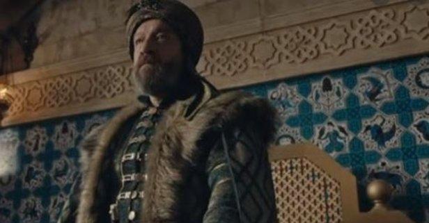 Kuruluş Osman Sultan Mesut kimdir? Sultan Mesut'u oynayan Şener Savaş kimdir?