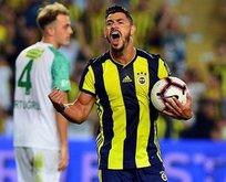 Fenerbahçede şok ayrılık!