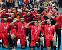 Yunanistan'ın AEK takımından skandal karar!