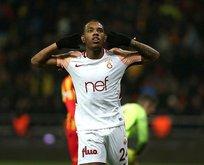 Galatasaray Rodriguesi isteyen devler için rakamı belirledi