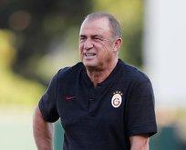 Galatasaray'dan 'Fatih Terim' kararı!