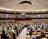 Avrupa Parlamentosundan tek saate onay