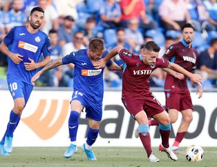 İşte Trabzonspor'un grubunda puan durumu! UEFA Avrupa Ligi C Grubu...