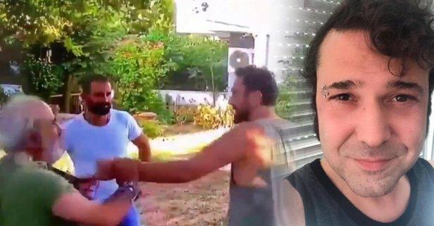Halil Sezai: Gerektiği şekilde dövemedim, bir dahaki sefere