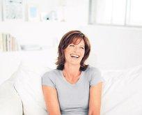 Menopozda kemiklerinikaybetme