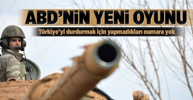 ABDden büyük tepki çekecek Türkiye açıklaması