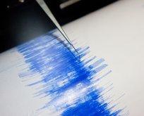 Yunanistan'dan 5,2 büyüklüğünde deprem