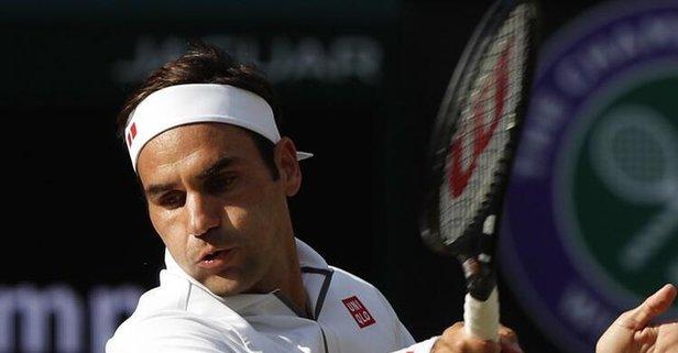Federer'den Nadal'a bir şok daha!