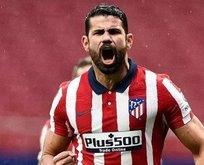 Costa için Teixeira taktiği