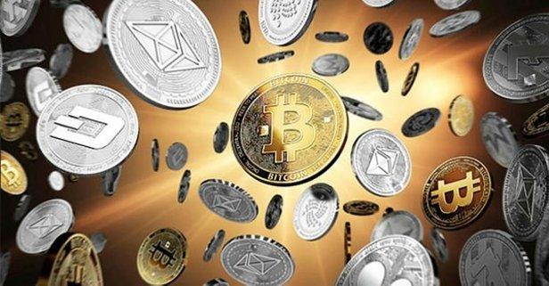 Kripto paraya vergi mi gelecek? Yatırımcılar dikkat...