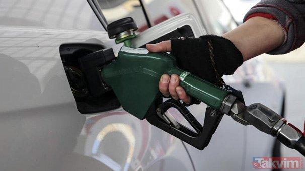 2019 en az benzin (tüketen) yakan otomobiller hangisi? Bu marka arabalar çok az yakıyor yakıtı kokluyor