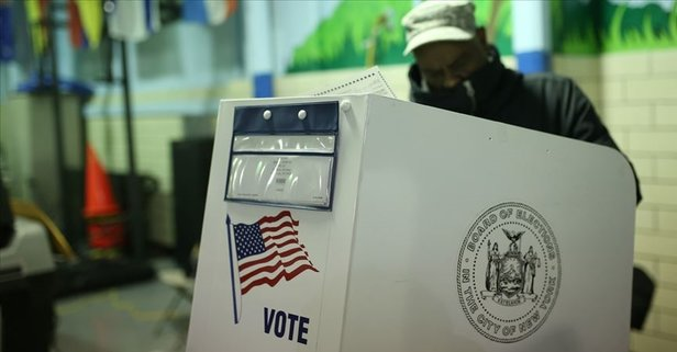 ABD seçimleri ne zaman? ABD seçim anketlerinde kim önde?
