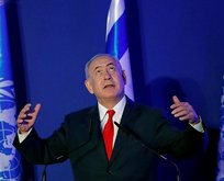 Netanyahu: Yahudi yerleşimlerinin kaldırılmasına izin vermeyeceğim