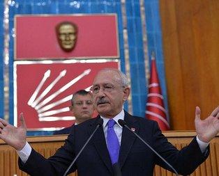 CHP'li belediyelerde sözleşmeli personelde!