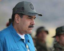 ABD'den Maduro'ya küstah tehdit: Günleri sayılı