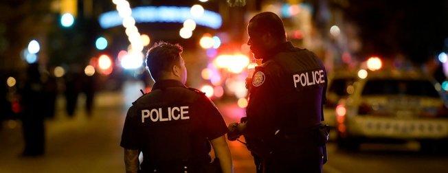 Kanada'da silahlı saldırı: 2 ölü 13 yaralı