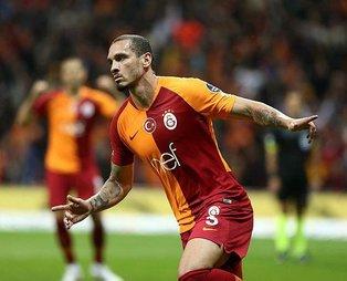 Son dakika: Galatasaray Maicon'un Al Nassr'a transfer olduğunu açıkladı!