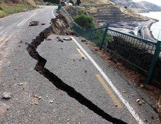 21 Şubat'ta 8'den büyük olacak! Mega deprem için akılalmaz iddia