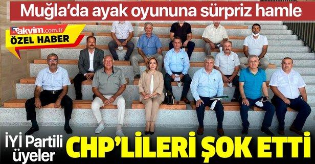 İYİ Partili desteği CHP'lileri şok etti