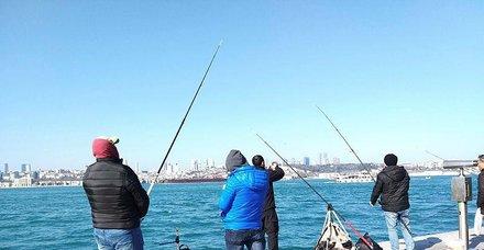 Meteoroloji'den son dakika hava durumu raporu! Bugün İstanbul'da hava nasıl olacak? 18 Şubat 2019 hava durumu