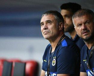 Son dakika transfer haberleri... Ersun Yanal'dan Kolarov açıklaması!