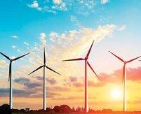 Rüzgarda üretim rekoru kırdık