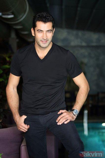Diriliş Osman oyuncusu Burak Özçivit yaşlanırsa... Onu daha önce hiç böyle görmediniz!