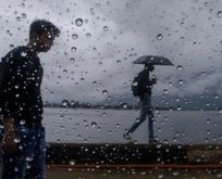 Meteorolojiden yağış uyarısı!