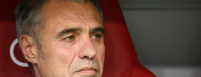 Fenerbahçe'de transfer alarmı! Ersun Yanal resti çekti