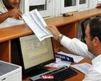 O illerimizde oturanlar dikkat! 4.000-4.500 TL maaşla kamuya Ekim ayı personel alımı...