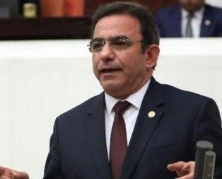 CHP Genel Başkan Yardımcısının alkollü araç krizi