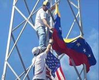 İşte Venezuela'da olan bitenin özeti