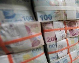 Devletin kasasına 28,4 milyar lira!