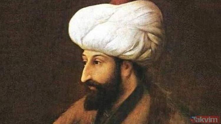 Kanuni Sultan Süleyman ve Fatih Sultan Mehmed bildiğimiz gibi değilmiş