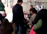 Adana'da skandal! Hastalara bakmayan doktor, iskambil oynadı